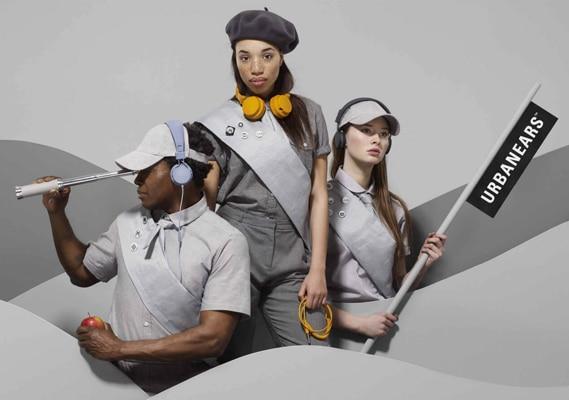 Affärssystem Zound Industries