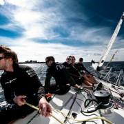 Affärssystem Sail Racing, automatisering av processer, affärssystem för mode ger effektiva processer