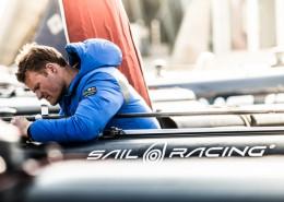 Affärssystem Sail Racing