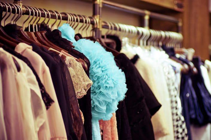 Branschrapport modebranschen