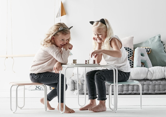 Affärssystem Kids Concept