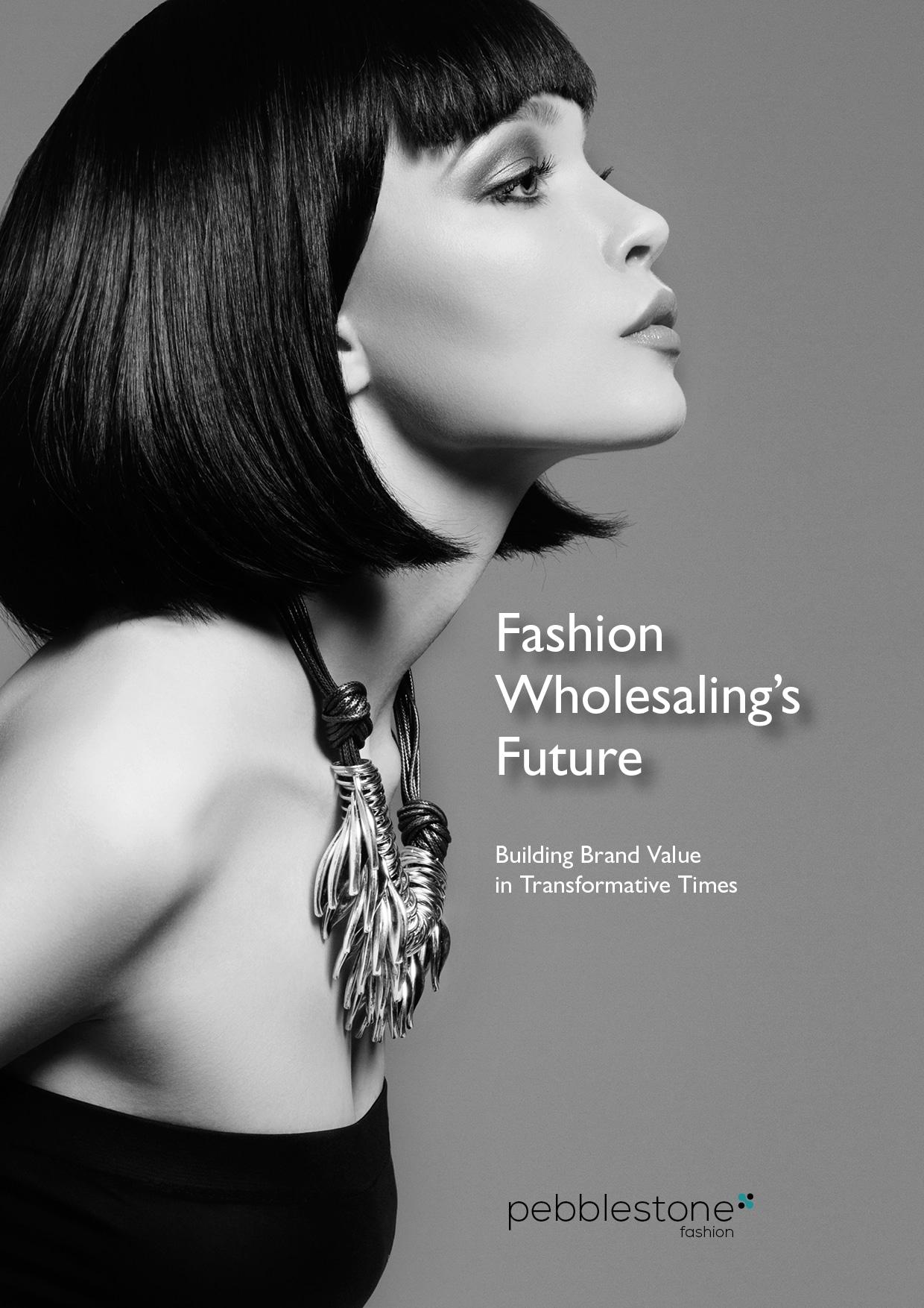 Framtiden för modegrossisthandel