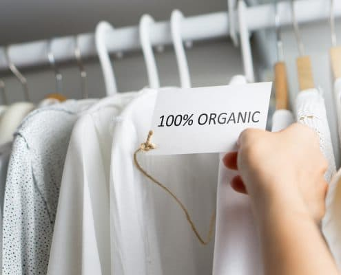 Organic fashion