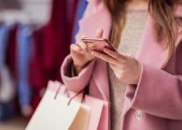 mobil ehandel