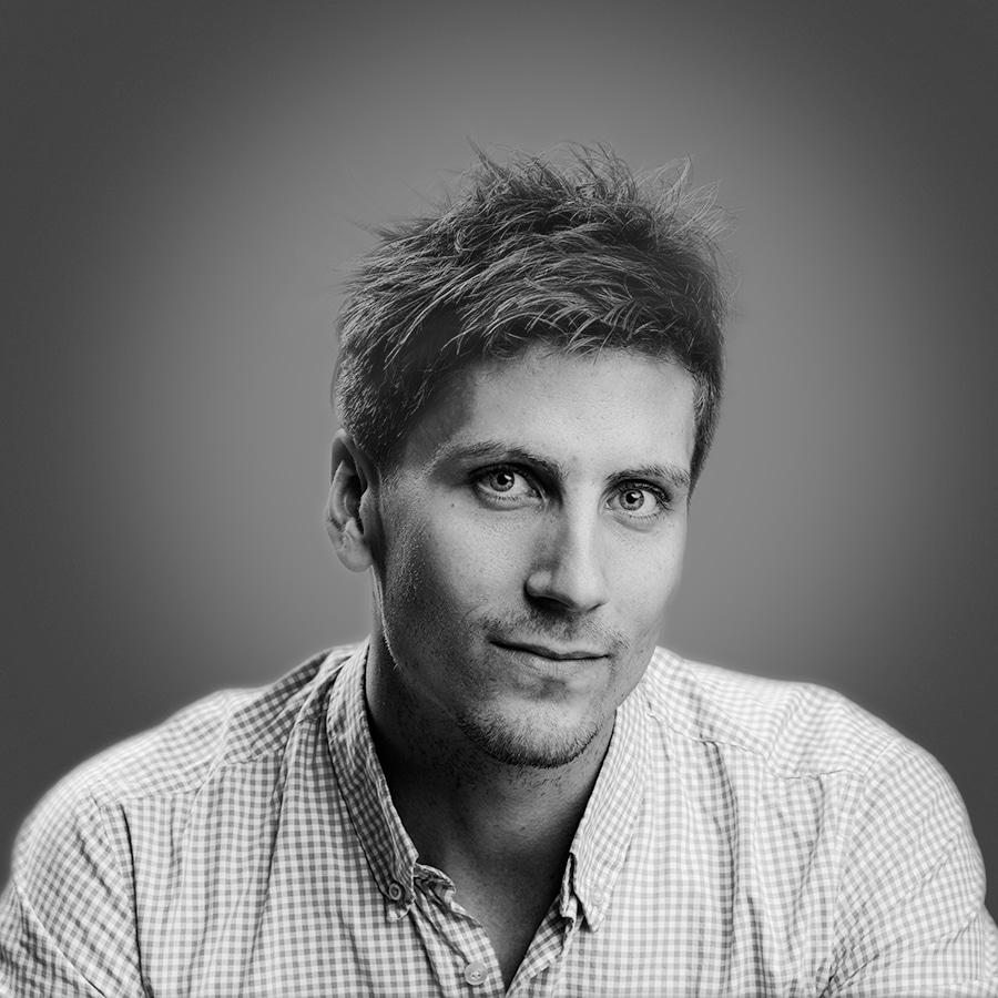Björn Påhlman Spenger